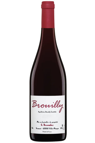 George Descombes Brouilly
