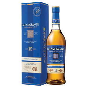 Glenmorangie The Cadboll Estate 15yr Single Malt Scotch Whiskey