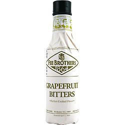 Fee Brothers Cocktail Bitters Grapefruit