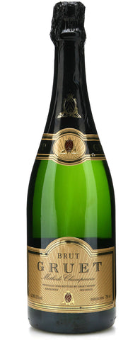 Gruet Brut (Gold Label)