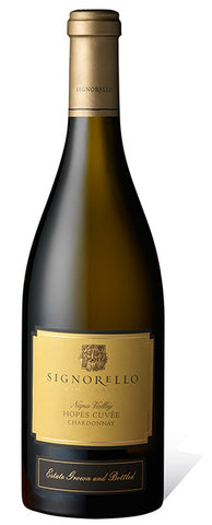 Signorello Estate Hopes Cuvee Chardonnay