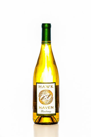 Hawk Haven Barrel Chardonnay