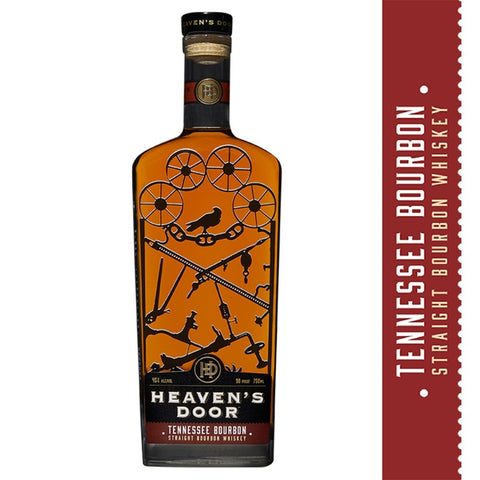 Heavens Door Tennesse Bourbon