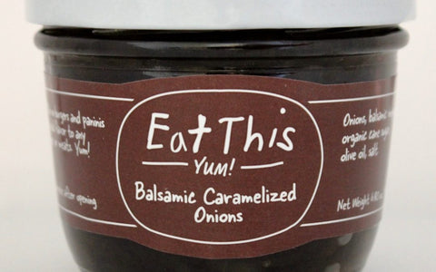 Eat This Balsamic Caramelized Onion 7oz