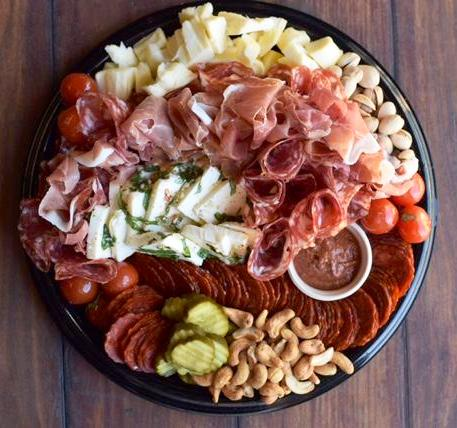 Charcuterie Plate - Catering