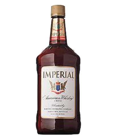 Imperial Blend American Whiskey