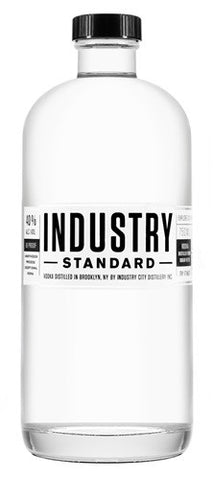 Industry City Standard Vodka
