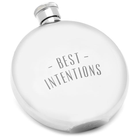 Izola Best Intentions Flask 5oz