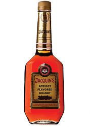 Jacquin Apricot  Brandy
