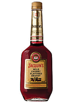 Jacquin Cherry Brandy
