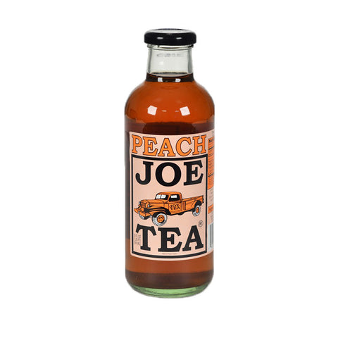 Joe Tea Peach Tea