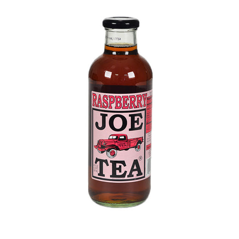 Joe Tea Raspberry Tea