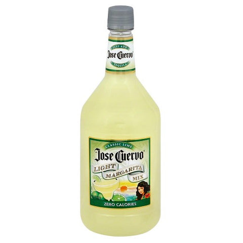 Jose Cuervo Light Lime Margarita 1.75L