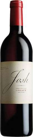 Josh Cellars Legacy Red Blend