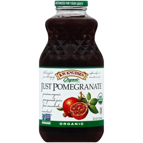 R.W. Knudsen Family Pomegranate Juice