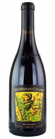 Ken Wright Cellars Shea Vineyard Pinot Noir