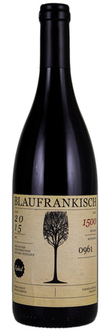 Kobal Winery Blaufrankisch