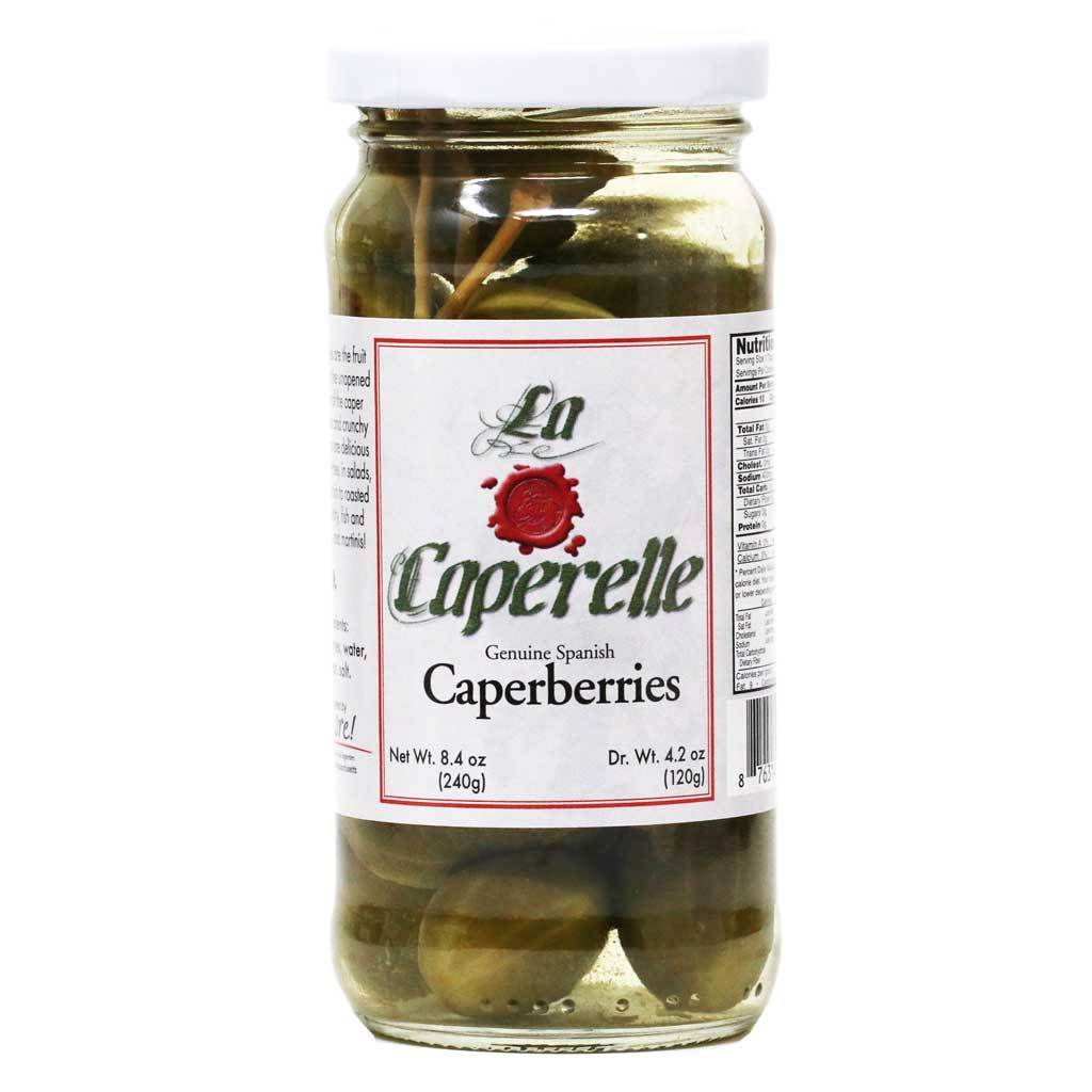 La Caperelle Caperberries