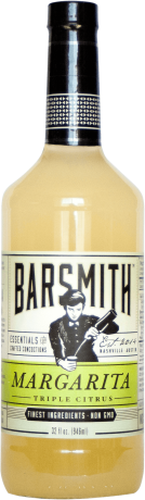 Barsmith Margarita Mix