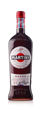 Martini & Rossi Rosso Sweet Vermouth