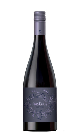 Mas Donis Old Vine Red