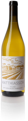 Matthiasson Chardonnay No.1 Napa Valley Village