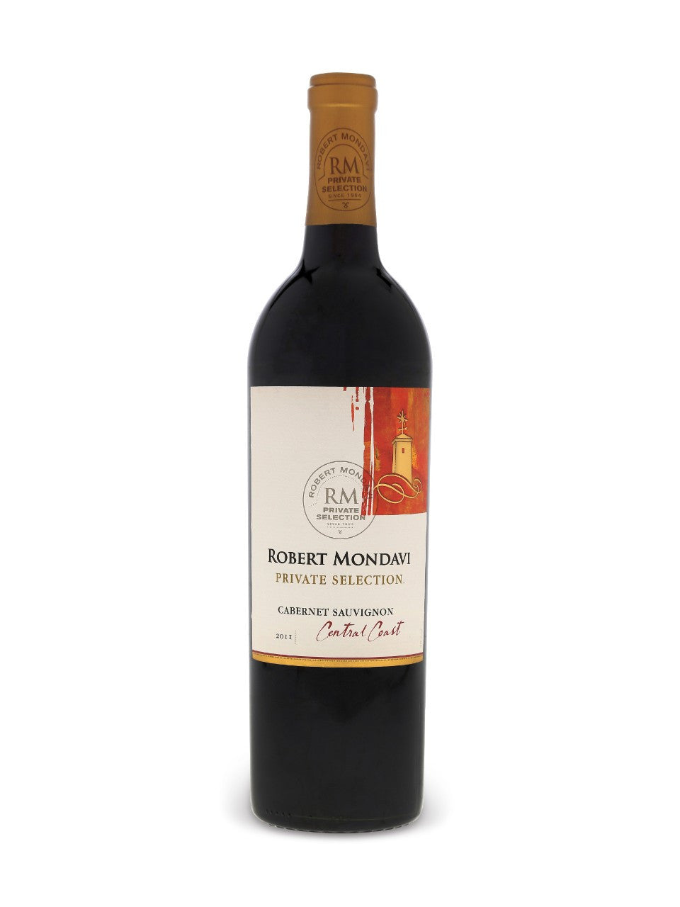 Mondavi Private Select Cabernet Sauvignon