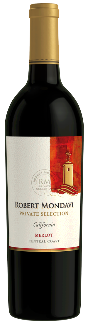 Mondavi Private Select Merlot