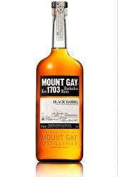 Mount Gay Black Barel Rum (750mL)