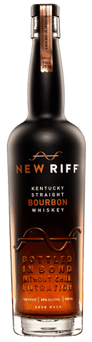 New Riff Bottled and Bond Straight Bourbon