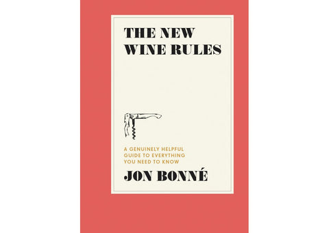 New Wine Rules Book