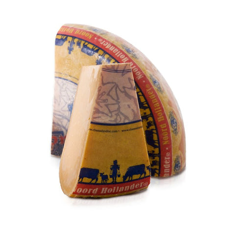 Noord Hollander 4-Year Aged Gouda