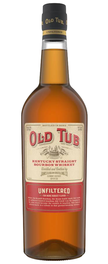 Old Tub Straight Bourbon Whiskey