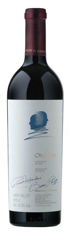 Opus One Napa Red Blend