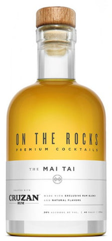 Otr On the Rocks Mai Tai 375mL