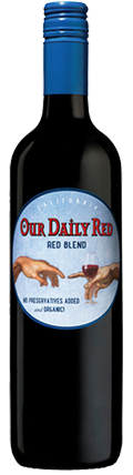 Our Daily Red Blend