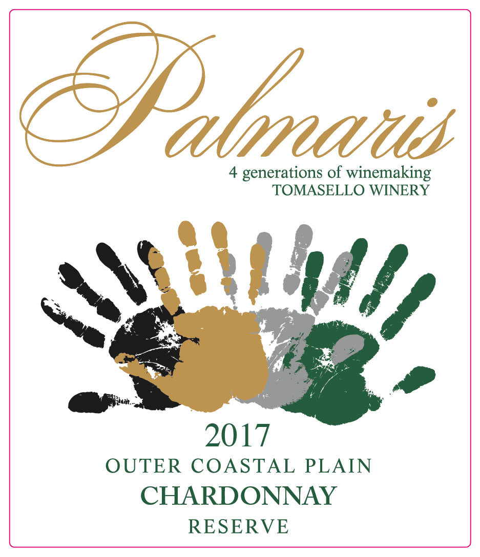 Palmaris by Tomsello Chardonnay