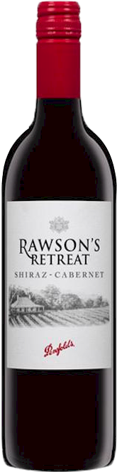 Penfolds Rawsons Retreat Cabernet/ Shiraz