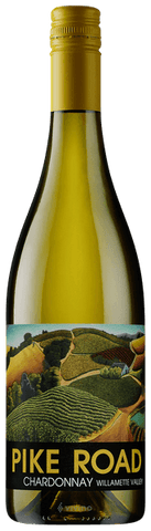 Pike Road Willamette Chardonnay
