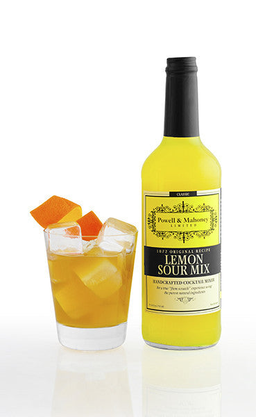 Powell & Mahoney Lemon Sour Mix
