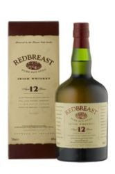 Red Breast 12Yr Whiskey