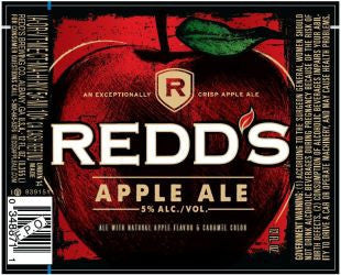 Redds Apple Ale 12Pk