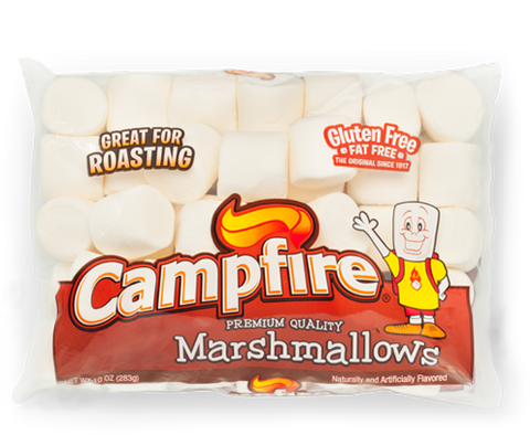 Campfire Marshmallows