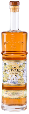 Revivalist Solstice Expression Gin