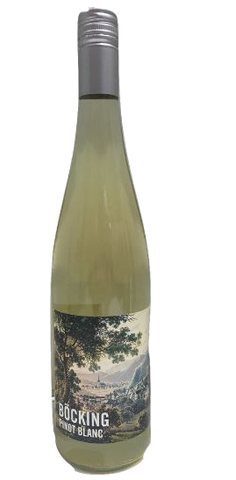 Richard Bocking Pinot Blanc