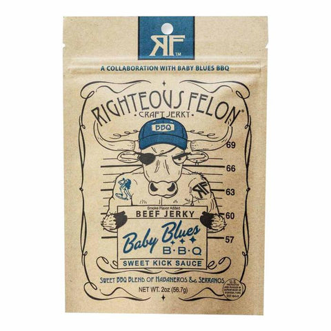 Righteous Felon Baby Blue 2oz