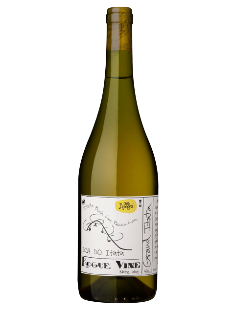 Rogue Vine Grand Itata Blanco Valle del Itata