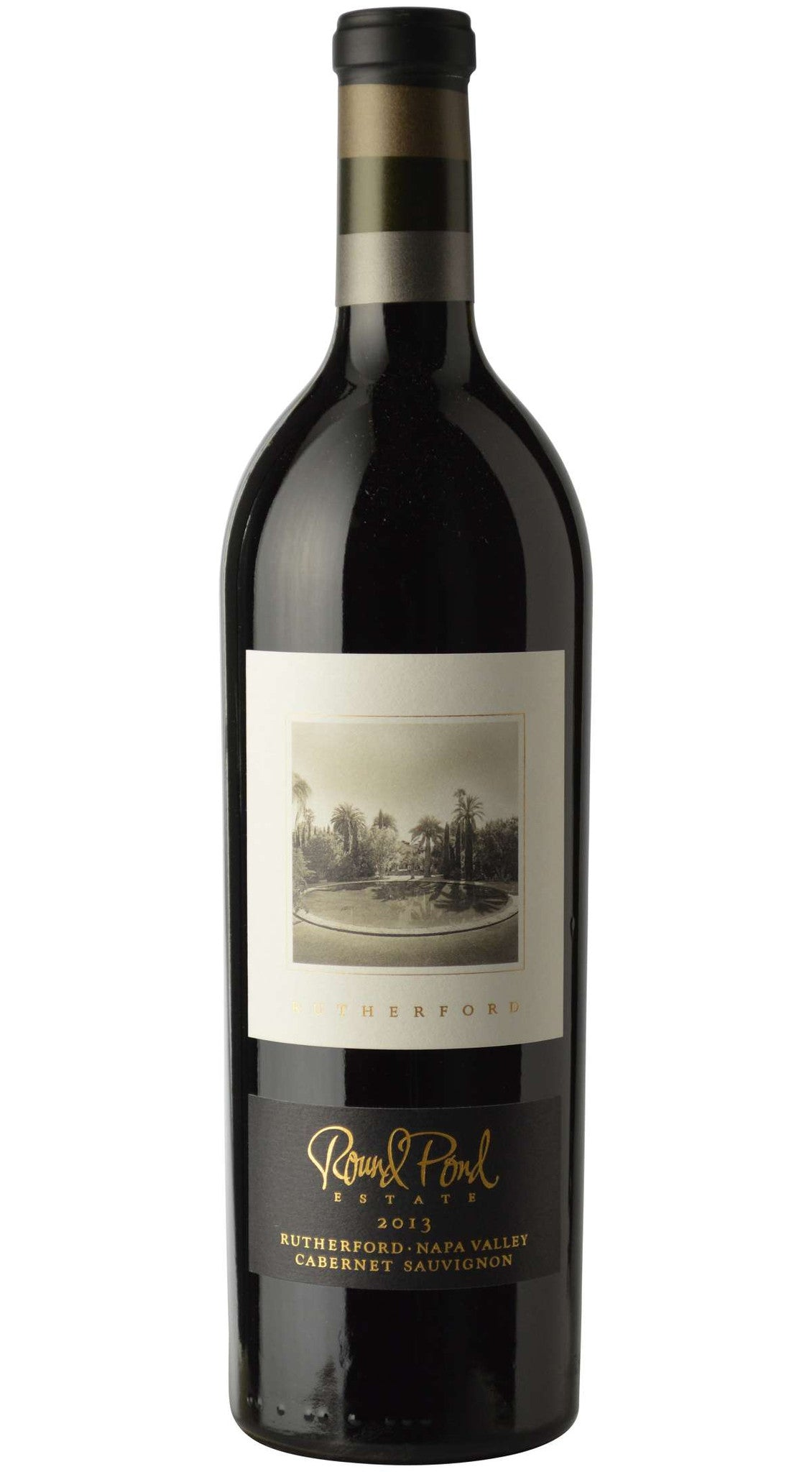 Round Pond Rutherford Cabernet Sauvignon
