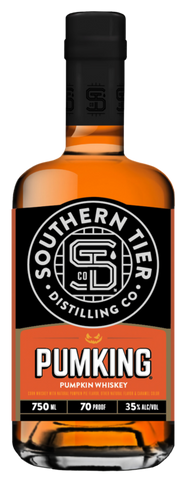 Southern Tier Pumking Pumpkin Whiskey