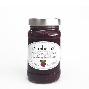 Sarabeth's Strawberry Raspberry Preserves